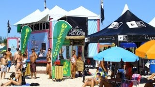 Rip Curl GromSearch 2015 Brazil Series - Full Movie
