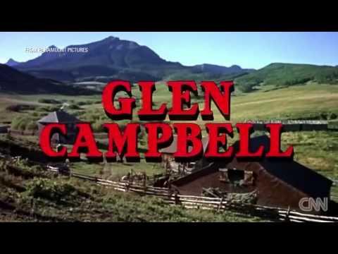 'Rhinestone Cowboy' Glen Campbell Dies at 81 from Alzheimer's
