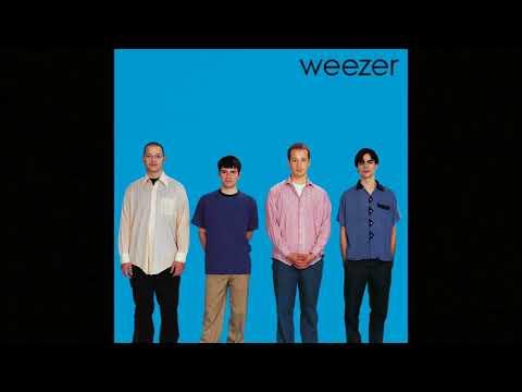 Weezer Blue album 1994 Full Album
