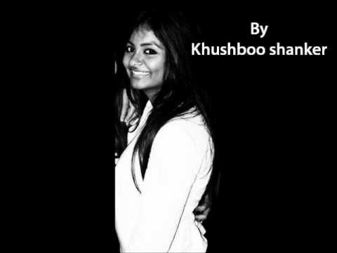 Hal E Dil By Khushboo Shanker