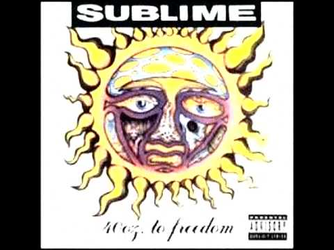 Sublime - Were Only Gonna Die