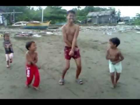 Gangnam Style Pinoy Bisaya Song Ft. Master Junry.wmv video