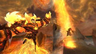 Cataclysm - Patch 4.2: Rage of the Firelands