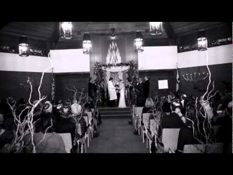 Sacramento Wedding Photography: Marni and Jonny - The Center at 2300