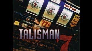 Watch Talisman Shed A Tear Goodbye video