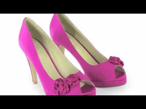 Fashion women shoes(Italian silk)