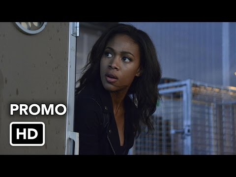 "Sleepy Hollow 2x07 Promo ""Deliverance"" (HD) - 10/28/2014"