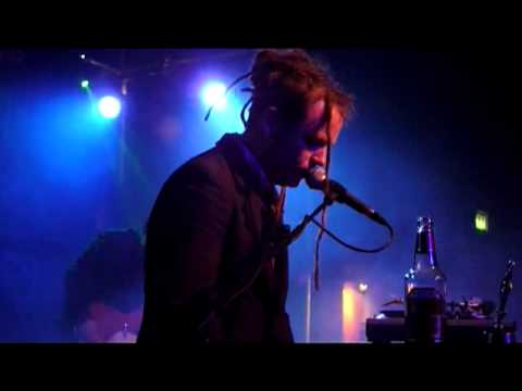 Duke Special - Brixton Leaves