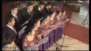 Unai Choir Lagu Sion 399