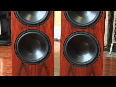 Legacy Audio Focus SE Speakers Video Review