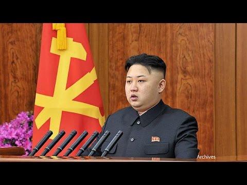 North Korea: Kim Jong-un 'reappears' using a walking stick