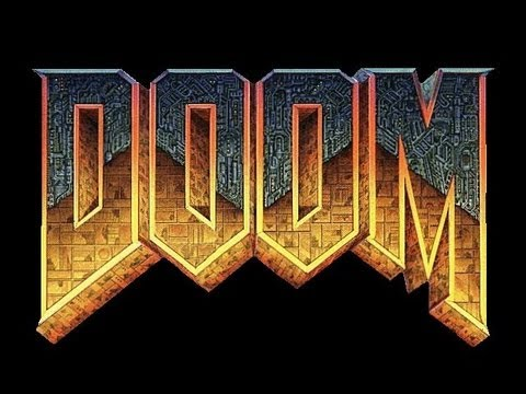 Misc Computer Games - Doom - E1m6 - Central Processing