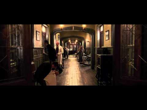 Stonehearst Asylum Movie CLIP - Patients (2014) - Jim Sturgess, Ben Kingsley Movie HD