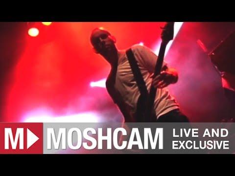 Mogwai - Friend Of The Night (Live @ Sydney, 2009)