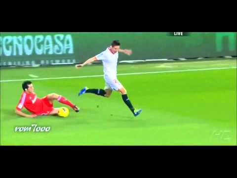 Alvaro Arbeloa Ultimate Skills 2012