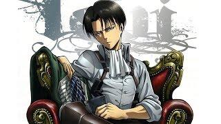Top 10 Thủ lĩnh được yêu thích nhất anime - manga