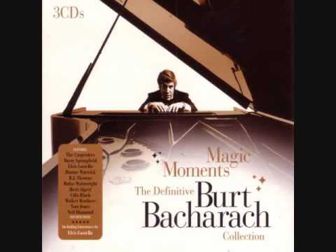 Burt Bacharach - Raindrops Keep Fallin On My Head