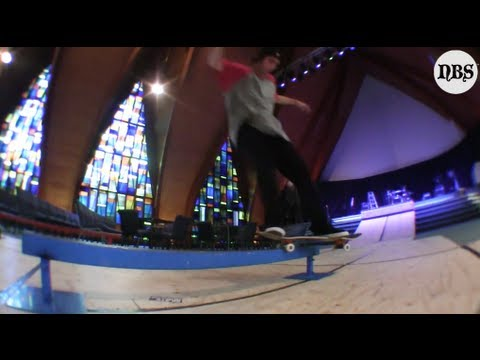 NEW TRICKS - NICK BECKER