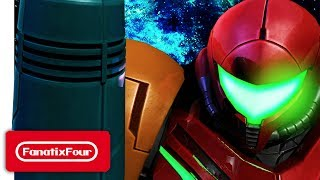 Metroid Prime 4: The Switch Game Nintendo E3 2018 Direct MISSED!