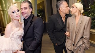 Revealing what Lady Gaga NEVER said about her ex-fiancé - Christian Carino