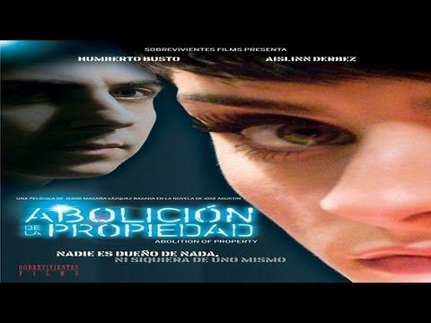 Abolición de la Propiedad - Tráiler
