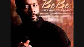Bebe Winans - Love And Freedom (Live Version)