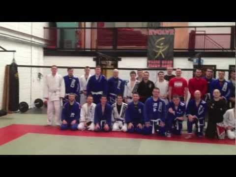 TEAM TORRES BRAZILIAN JIU JITSU (BJJ) TRAINING MONTAGE VIDEO Image 1