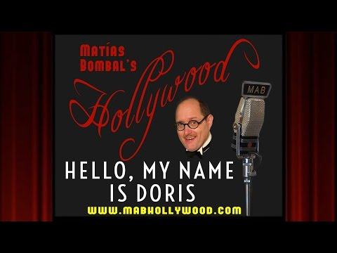 Hello, My Name is Doris - Review - Matías Bombal's Hollywood
