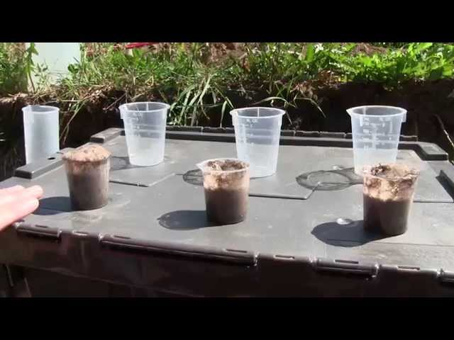 Soil Organic Matter Accumulation and Oxidation