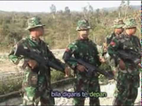 Pasukan Perbatasan By Jeck Rajo Kupang NTT