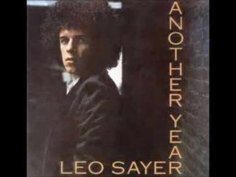 Leo Sayer - Unlucky in Love