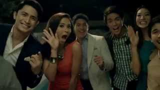 EMPERADOR LIGHT 2014 TVC - OKASYON 45s