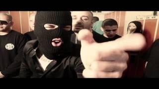 Rapper Ted med Toffer - Sverige Skiter På Sig ( *Officiell video )