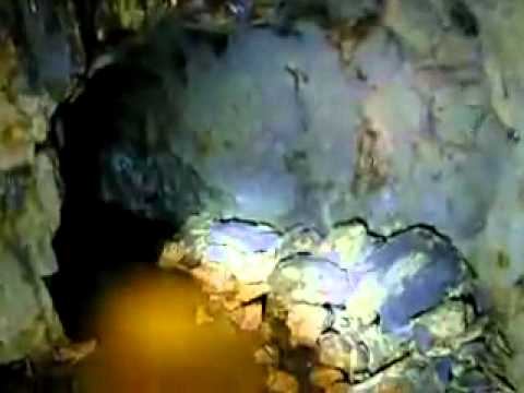 Coniston Copper Mines.flv