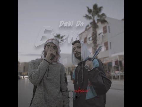 Dabl De - Enemies ft Skeleton (Official Music Video)
