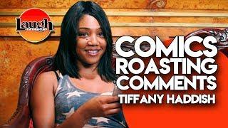 Download Lagu Tiffany Haddish | Comics Roasting Comments | Laugh Factory Gratis STAFABAND