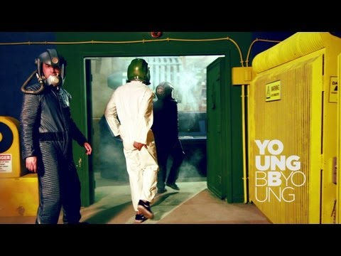 Young Bb Young - Featuring S Krisko [Official Hd Video]