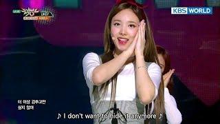 TWICE - LIKEY [Music Bank / 2017.11.24]