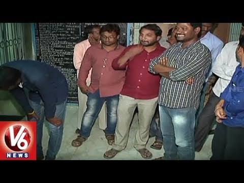 Special Story On Corruption In Nizamabad And Kamareddy Districts Sub Registrar Offices | V6 News