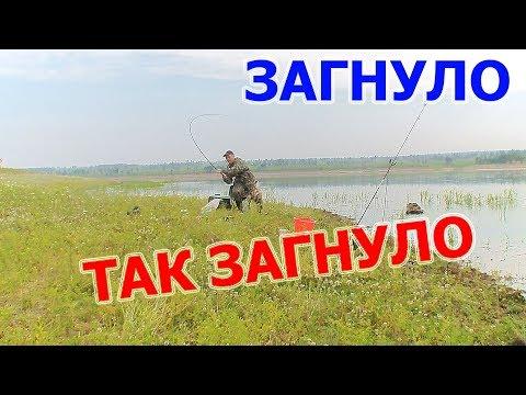 Рыбалка после свадьбы. Ловим карася на червя в июле