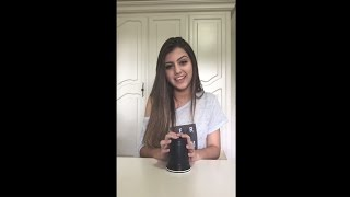 Sofia Oliveira - Sem Querer CUP SONG (Ludmilla)