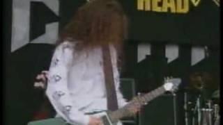 Watch Machine Head A Thousand Lies video
