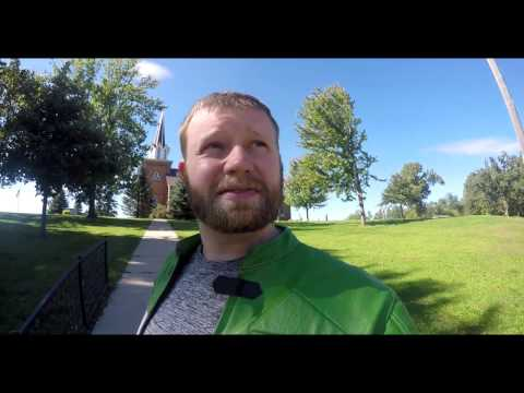 Goodhue 7 from Vasa (Little Sweden) -  VLog6