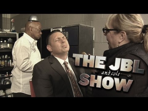 The JBL & Cole Show: Episode 16, March 15, 2013