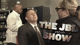 The JBL & Cole Show_ Episode 16, March 15, 2013