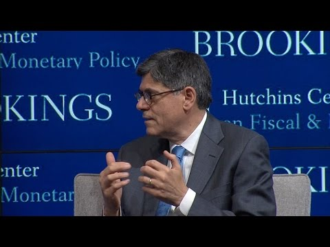 Secretary Jack Lew on China