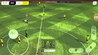 Dream league soccer(1)