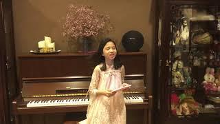 Vũ khánh Vy - 6a24 - Vinschool