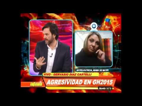 Maypi vs. Francisco: la otra gran pelea dentro de la Casa