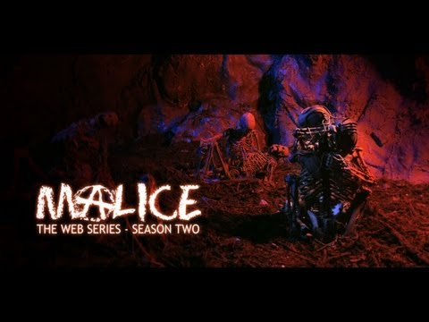 Malice: the Web Series is listed (or ranked) 25 on the list The Best Web Series